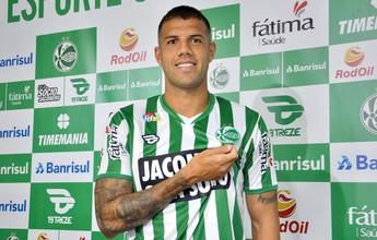 Juventude contrata zagueiro brasileiro da liga norte-americana de futebol