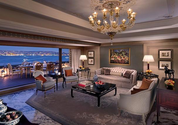 The Shangri-la Suite  (Foto: Divulgação)