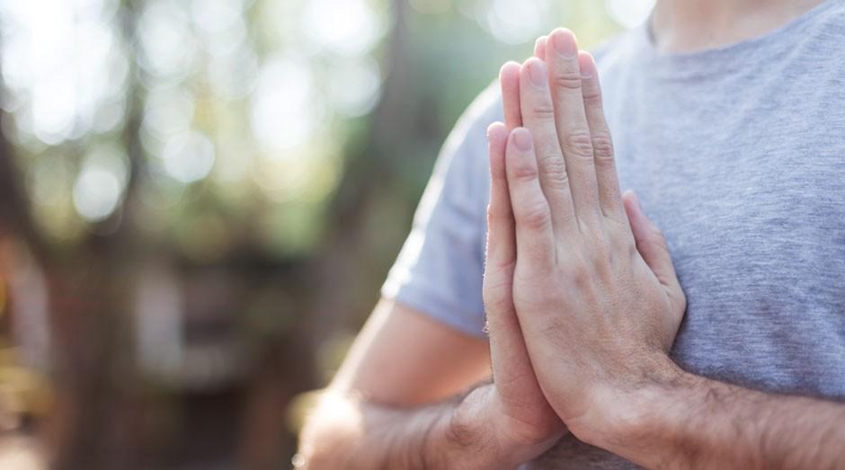 Meditação: prática saudável para empreendedores (Foto: Divulgação)