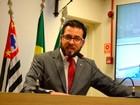 Matheus Erler é reeleito presidente da Câmara de Vereadores de Piracicaba