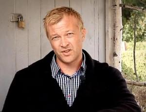 FRAME Magnus Hedman (Foto: Reprodução Youtube)