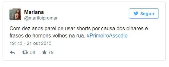 #primeiroassedio (Foto: Reprodução)