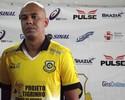 Após quatro lesões no joelho, Alex Silva tenta recomeço no São Bernardo