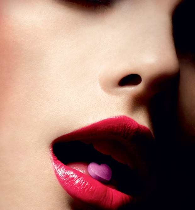 Pesquisa feita pelo instituto Durex Global Sex Survey em 37 países mostrou que 32% das mulheres entre 18 e 65 anos já enfrentaram falta de libido (Foto: FOLIO-ID)