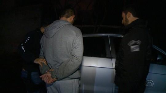 Presos suspeitos de integrar quadrilha que buscava matéria-prima no exterior para produzir ecstasy