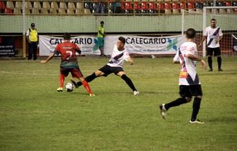 Em último teste para Copa do Brasil, Galvez goleia com gols de artilheiro