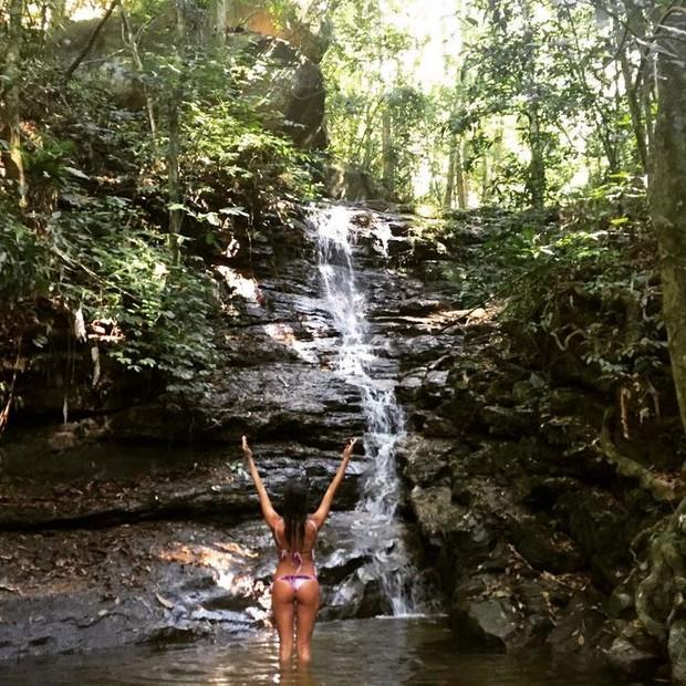 Thaila Ayala (Foto: Instagram / Reprodução)