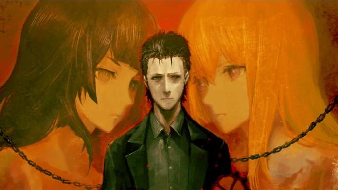 Steins;Gate 0 continua o anime e também funciona como prólogo (Foto: Divulgação/5pb)