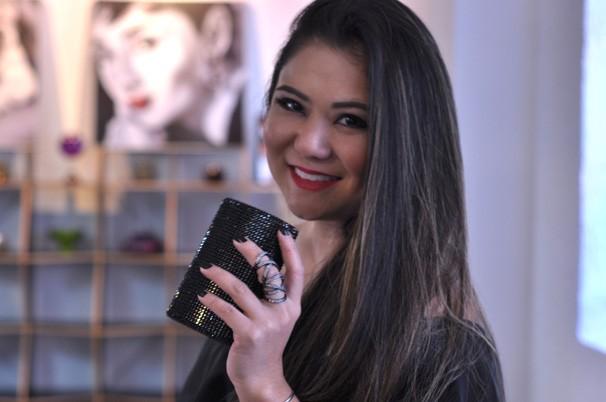 O Rebu Look Adriana Nakamura (Foto: Arquivo pessoal)