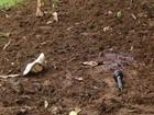 Trio suspeito de latrocínio em Lagoa Formosa é preso em Uberlândia