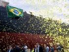ANP prevê que reservas brasileiras de petróleo dobrem em 10 anos