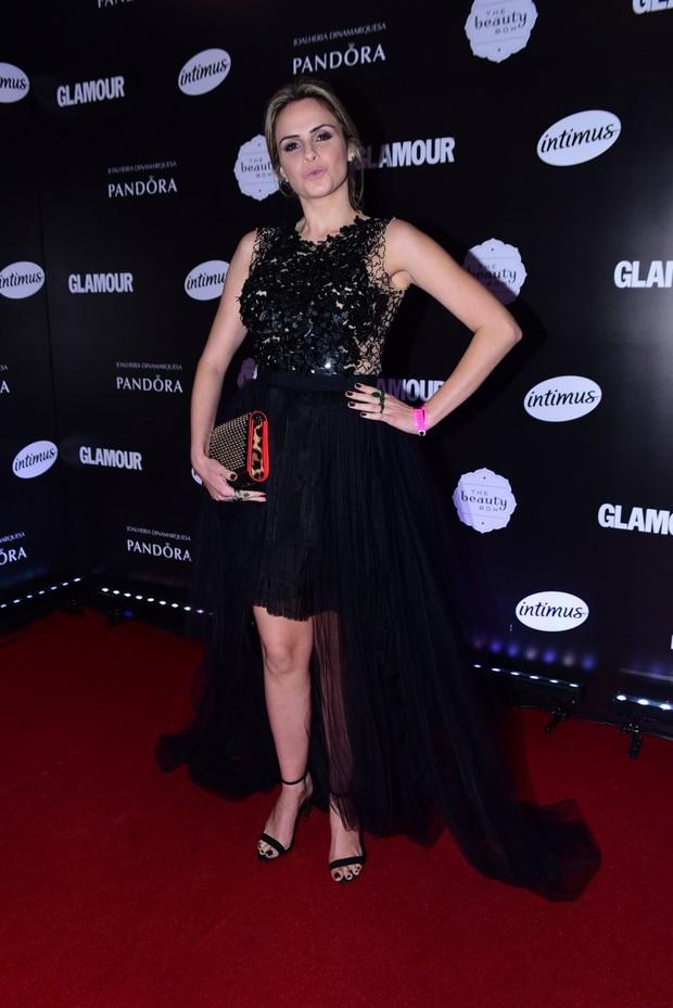 Ana Paula Renault (Foto: Léo Franco e Raphael Castello / AgNews)