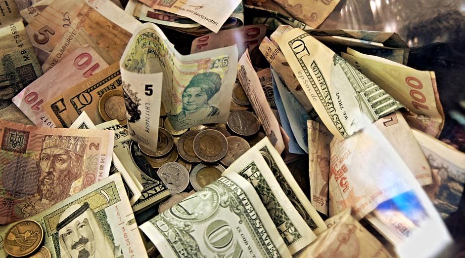 Dinheiro_investimento (Foto: Photopin)