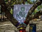 Eco Praça completa dois anos com edição na Pinacoteca Potiguar