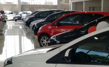 Cautela na compra do carro novo