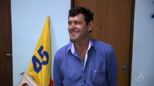 'Votinho veio lá de cima', diz prefeito eleito com um voto de diferença