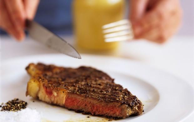 carne vermelha euatleta (Foto: Agência Getty Images)