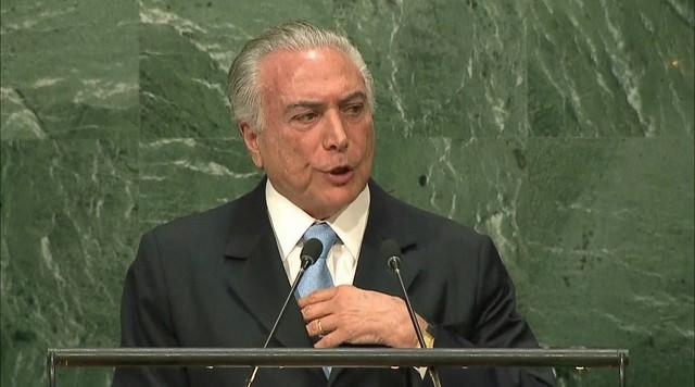 ONU espera que 30 países, incluindo o Brasil, ratifiquem o acordo de Paris sobre clima