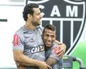 Análise: gols marcados são bônus para titularidades de Danilo e Otero no Galo