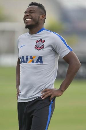 Willians Corinthians (Foto: Daniel Augusto Jr/ Agência Corinthians)