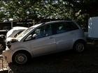 Motorista anda 4 km na contramão e se envolve em acidente, em Goiás