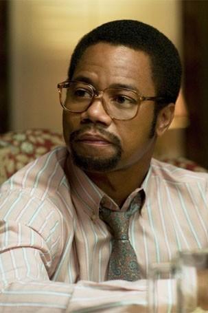 Cuba Gooding Jr. interpreta o Dr. Carson (Foto: Divulgação / Reprodução)