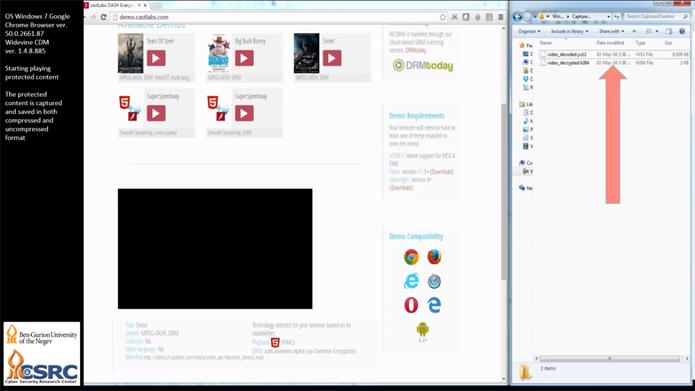 Falha no Google Chrome permite baixar vídeos do Netflix, diz