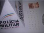 Dois homens são presos por tráfico de drogas em Várzea da Palma, MG