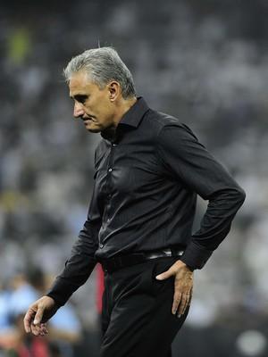Corinthians x Palmeiras  (Foto: Marcos Ribolli)