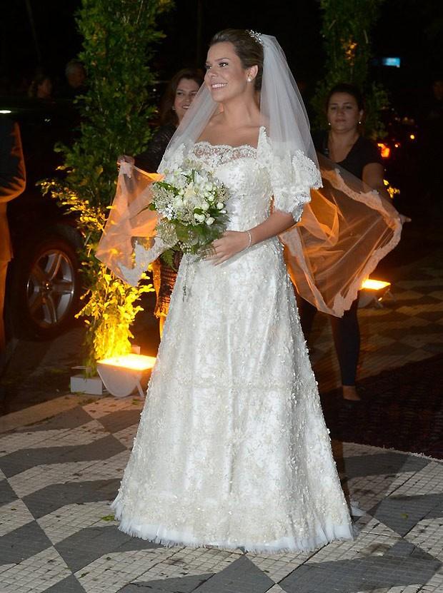 decoracao casamento fernanda souza e thiaguinho:Fernanda Souza e Thiaguinho se casam em cerimônia badalada – Jornal O