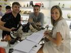 Apesar de preço, calçados brasileiros ganham espaço no Oriente Médio
