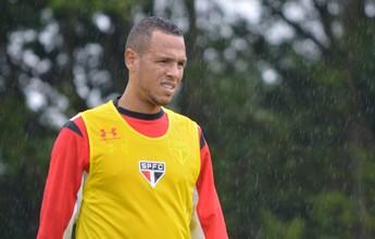 Casagrande diz que Fabuloso jogaria no Palmeiras por falta de mercado