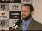 Polícia analisa imagens que mostram morte de jovem em blitz na Paraíba