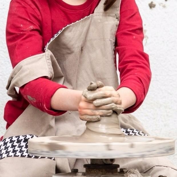cerâmica (Foto: Reprodução/Instagram)