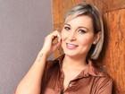 Andressa Urach não pretende apagar tatuagens: 'Deus me aceita como sou'