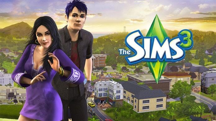 The Sims 3 (Foto: Divulgação/EA)