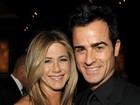 Jennifer Aniston convida ex-sogra para casamento, diz site
