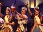 Abertas as inscrições para o concurso da realeza da 34ª Oktoberfest