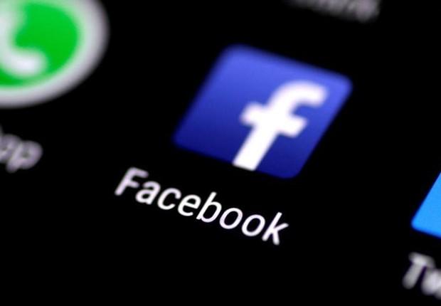 Facebook - internet - aplicativo - redes sociais - rede social (Foto: Thomas White/Reuters)