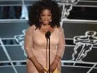 Oprah Winfrey, Meryl Streep e Bono assinam carta em defesa de mulheres