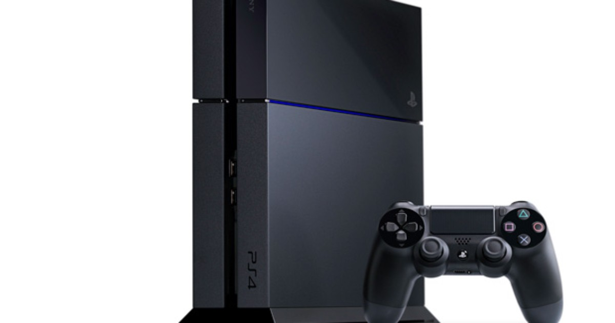 g1 playstation 4 mais potente ser lan ado pela sony not cias em games. Black Bedroom Furniture Sets. Home Design Ideas