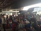 Feriado de Finados deve aumentar fluxo de viajantes em Goiânia