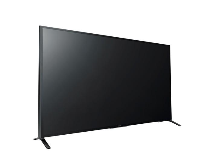 TVs W855 trazem desempenho e design como novo modo futebol (Foto: Divulgação/Sony)