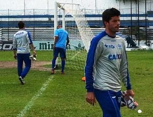 Diego Vítor Avaí Baenão (Foto: Janniter De Cordes / CBN/Diário)