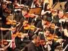 Orquestra Sinfônica do ES faz concerto durante Festa da Penha
