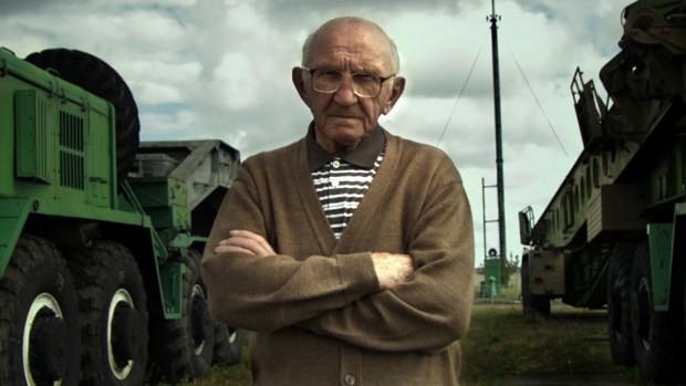 Conheça a história do refugiado ucraniano Iván Bojko (Reprodução/RPC)