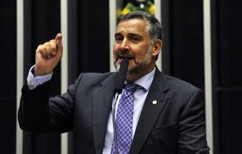 """Rizek critica deputado por ironia ao Flu em votação: """"Papo de boteco"""""""