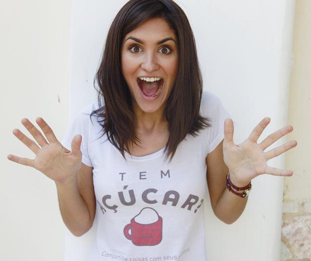 Camila Carvalho (Foto: Divulgação)