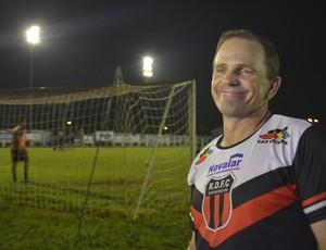 Técnico do Real, PC Schardong (Foto: Franciele do Vale)