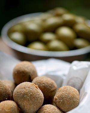 Olive fritti (Foto: Casa e Comida)